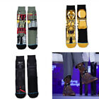 Star Wars Men Warm Socken Leisure Athletic Sammlung Crew Sport Cosplay lustig