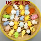 US SHIP Random Squishy Lot Slow Rising fidget toy Kawaii Cute Animal Hand Toy