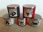 ~*~*Camp Winter~*~ New 3 Wick Candles from Bath & Body Works 2017