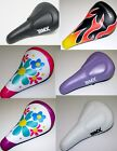 "Внешний вид - NEW KIDS BIKE SEAT black purple white pink purple FOR 16"" OR 20"" BIKES CYCLING!"