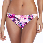 Ambrielle Floral Hipster Swimsuit Bottoms Size S, L, XL Msrp $42.00 New