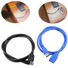 1M 3ft Long Super Speed USB 3.0 Type Male to Female Extension Cable