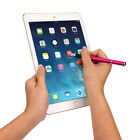 For iPhone 8/7 2IN1 High Precision Capacitive Universal Touch Screen Stylus Pen