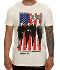 The Beatles T-Shirt In America 1964  pop rock Official 2XL 3XL Last NWT