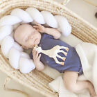 Infant Creep Bumpers Safety Rail Protector New Soft Guardrail Bed Crib Collision