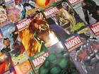 Magazine Only - The Classic Marvel Figurine Collection - Select One Super Hero