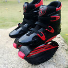 KANGOO Bounce Jumping Shoes Fitness Shoes Workout Boots Exercise Toy gift Unisex