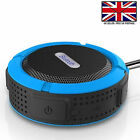BLUETOOTH WATERPROOF WIRELESS TRAVEL SPEAKER WITH MIC For HUAWEI MATE 10 PRO