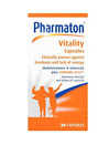 Kyпить Pharmaton Active Life Food Supplement 30 Caplets на еВаy.соm