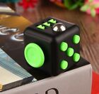 Gift Adults Kids Fidget Cube Style Anxiety Stress Relief Focus Attention Therapy