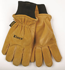 Kinco 901 Leather Ski Gloves