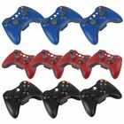 red controller xbox 360 - LOT10 OEM Official Genuine Microsoft xbox 360 Wireless Controller (3 Colors) AS