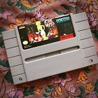 YOUR PICK Super Nintendo Games! **10% BULK REFUND ** MORE ADDED** SNES Lot