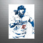 Justin+Turner+Los+Angeles+Dodgers+Poster+FREE+US+SHIPPING