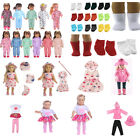 Dolls Accessory For 18'' American Girl/Our Generation/My Life Dolls Xmas Gifts