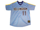 Bellingham Mariners Throwback Jersey Seattle Ken Griffey Jr Edgar Martinez