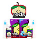 7 DAZE Reds Apple GRAPE & ICED Liquid  60ml/120ml
