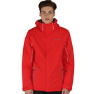 Dare 2b Mens Formulate Waterproof Breathable Ski Padded Jacket Red MEDIUM ONLY
