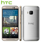 HTC One M9 /PLUS 32GB Unlocked SIM Free Smartphone Android Mobile Phone-3 Colurs