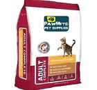 PAWMITS CAT - (2kg / 7.5kg) - Premium Chicken Pet Food Meal bp Adult Dry Feed kg
