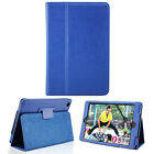 Luxury Magnetic Smart Flip Cover Stand Wallet PU Leather Case For iPad 2 3 4 Air