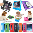 Kids Safe Shockproof Eva Handle Stand Case Cover For Ipad 2 3 4 5 Air Mini Pro