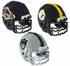 NFL Team Helmet Shaped BRXLZ 3-D Puzzle -Select- Team Below $29.95 USD on eBay