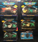 Micro Machines Star Trek The Next Generation TNG Collection