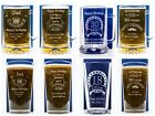 Engraved BIRTHDAY Pint Glass Gift For Dad/Men/Boys/18th/21st/30th/40th/50th/60th