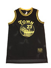 The Town Throwback Jersey The City Oakland Stephen Curry Klay Thompson Warriors