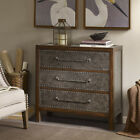Madison Park Tracer 3 Drawer Chest