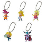Dragon Ball UDM The Best 04 Keychain Swing Collection