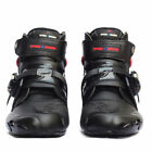 Motorcycle boots Offroad Sport Motorbike MX GP Racing shoes WaterProof Shoes