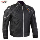 Motorcycle Racing Jacket Protector Motocross Body Armour Protection Gear