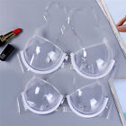 Fashion Transparent Clear Push Up Bra Strap Invisible Bras Women Underwire FH