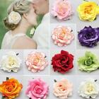 Flower Hairpin Brooch Hair Clip Wedding Bridal/Bridesmaid Party Accessories Kit.