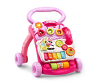 VTech Sit-to-Stand Learning Walker Baby Toy Toddler (Frustration Free Packaging)