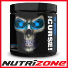 COBRA LABS THE CURSE Extreme Pre Workout Energy Muscle Pump Alanine Creatine AKG