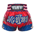 Tuff Boxing Muay Thai Shorts Micro Fabric TUF-MS616-PNK