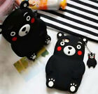 Kumamon Bear 3D Silicon Cover Case For iPhone 6/6S Plus 7 Christmas Gift