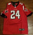 Atlanta Falcons Devonta Freeman Jersey Red