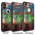 mobile back cover for iPhone 6 6s 7 8 X and Samsung Galaxy S8 S8+ Note 8 #395