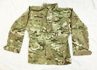 British Forces Temperate Weather Camouflage MTP Combat Shirt #36753