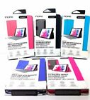 Incipio Faraday Leather Folio Impact Absorbing Hard Shell Case for LG G Pad X8.3