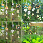 Campanula Bell Wind Chimes Wind Bell Home Yard Garden Decor Car Accessories Gift