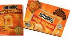 Hot Hands Hand Warmers Long Heat Up to 8 Hours, Lot of 5,10, 36, 72 pairs