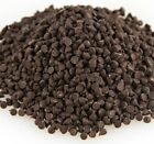 Gourmet Semi-Sweet Chocolate Drops 10M - Pick a Size! - Free Expedited Shipping!