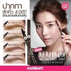 Cathy Doll Real Brow 4D Tattoo Tint Tip Magic Pen Eyebrow Quick Dry Long lasting $6.23 USD