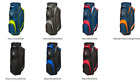 NEW BAGBOY REVOLVER FX GOLF CART BAG. CHOOSE YOUR COLOR. BAG BOY