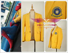 Spider-Man Homecoming Cosplay Costume Peter Parker Yellow School Uniform Custom